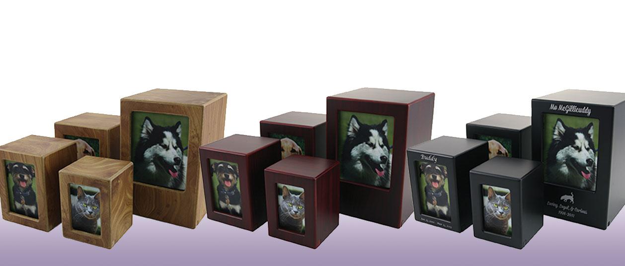 photo-urns