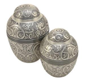 silver-embossed-ensemble